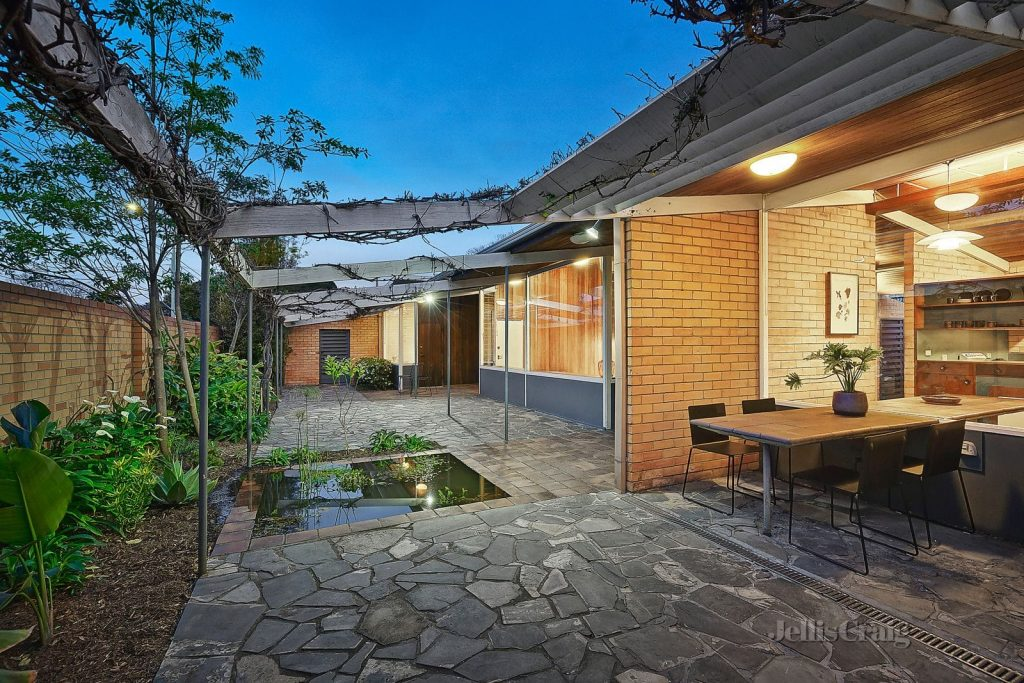 robin boyd - bridgford house -
