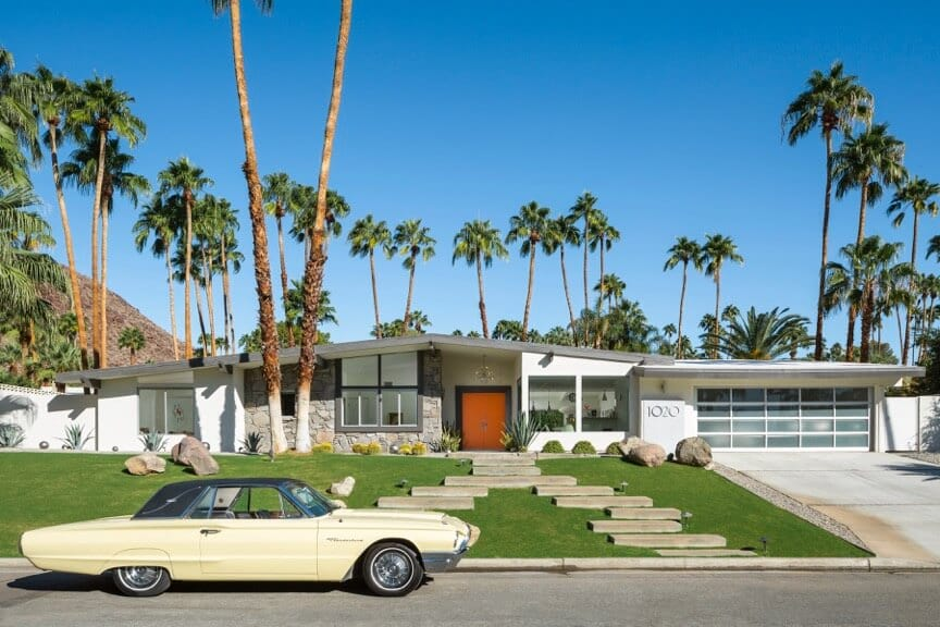 charles dubois midcentury in palm springs -