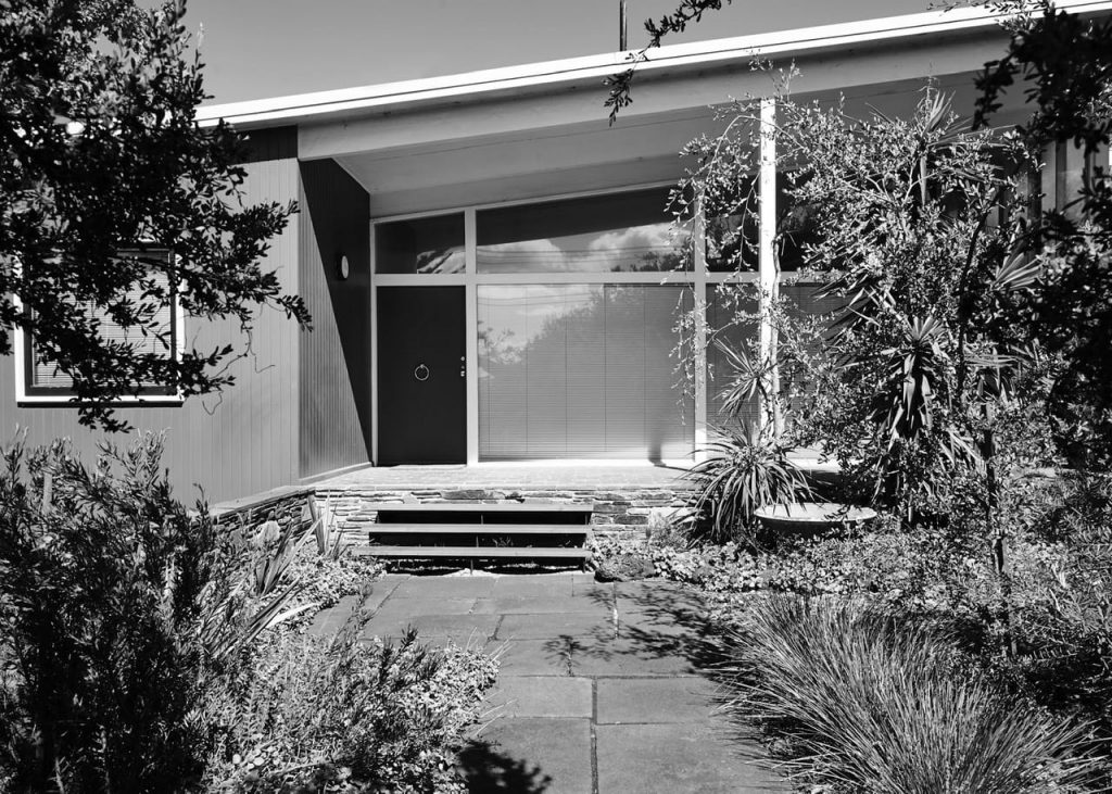 Grutzner House - Beaumaris Australia -