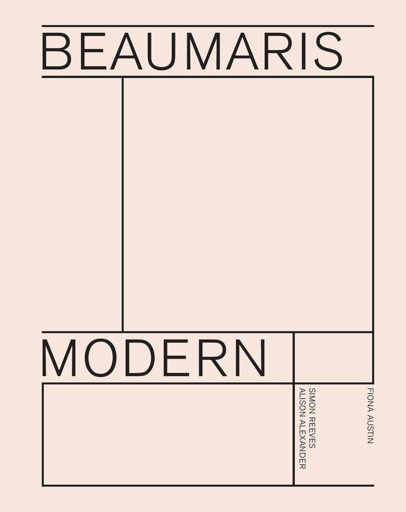 Beaumaris Modern Book