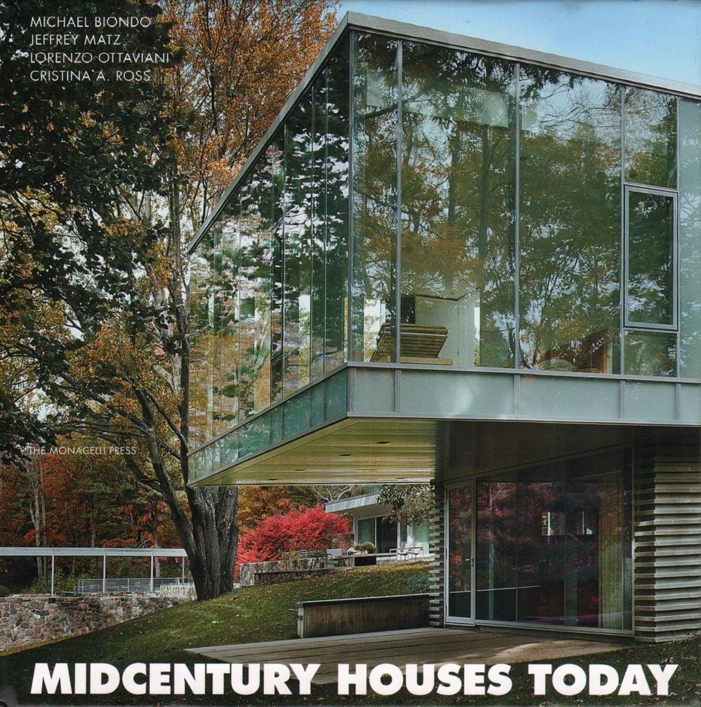 midcentury houses today book cover