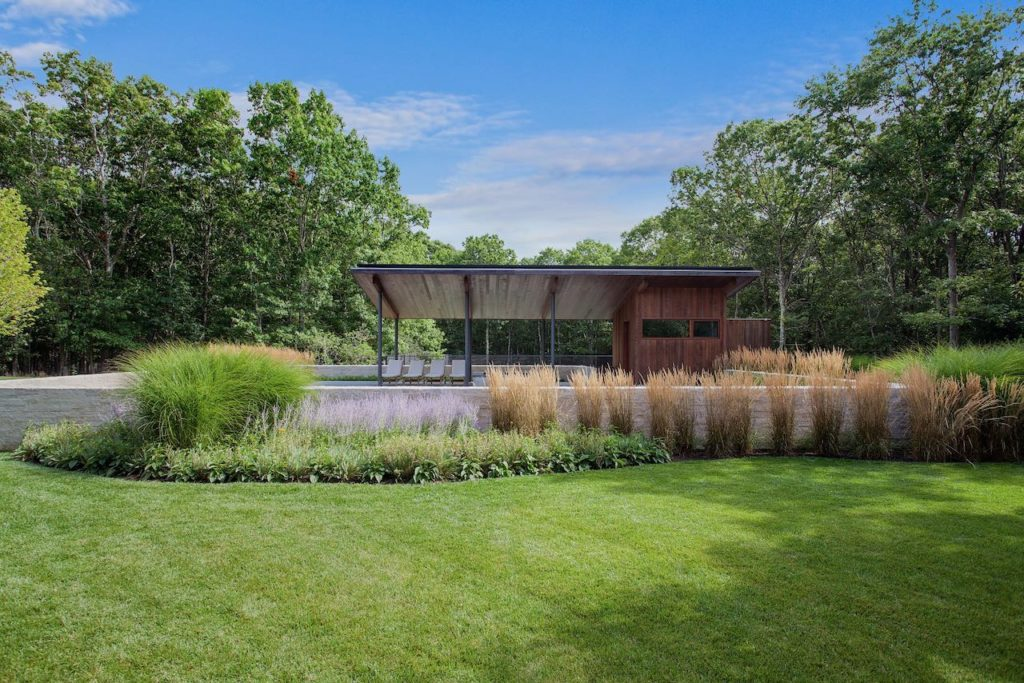 Watermill Residence