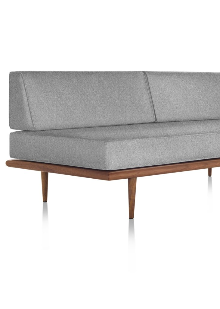 George Nelson Daybed - Herman Miller